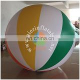Europe standard pvc helium lolipop balloon for Rental sunshine smile design