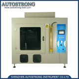 Test Equipment Flammability Tester Horizontal Vertical Flammability Tester IEC Burning Tester