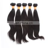 100% Raw Unprocessed Virgin Indian Human Hair Extension