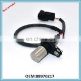 Auto parts Crankshaft cam sensor OEM 88970217