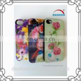 Factory supply attractive lenticular 3D phone case for iphone case for various phones