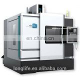 VDL1000 3 axis cnc vertical machining center