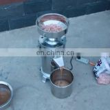 Emulsifying Colloid Mill Tomato Tahini Sesame Paste And Peanut Butter Making Machine Fruit Grinder
