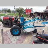 Harga Hand Tractor Small Hand Tractor With Single / Double Friction