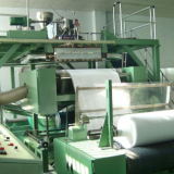 melt blown non-woven equipment for nonwoven mask