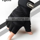 Professional Exercise Custom Hand Gym Weight Lifting Gloves