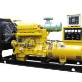 I'm very interested in the message 'GF series of diesel generating sets' on the China Supplier
