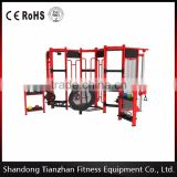 Crossfit Synergy 360S/commercial multi station gym/multi gym exercise equipment