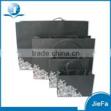 Wholesale Low Price High Quality Charcoal Paper Bag