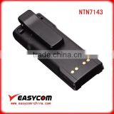 7.4v walkie talkie battery NTN7143 for Motorola radio HT1000/GP900/GP1200/MT2000/MTS2000/MTX8000/MTX9000/MTX838