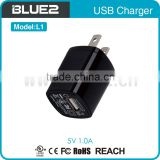 2016 Year Hot Sale Promotion Rechargeable Multi One Port Usb Mobile Phone Wall Charger