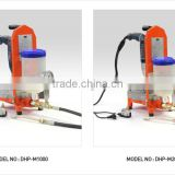 One component cement grouting pump machine