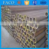 trade assurance supplier s235jr black steel pipe steel pipe manufacturers