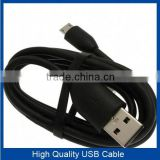 For HTC 3 feet White Micro USB Charging and Sync Data Cable with Micro USB2.0 Plug By Jin Huibo