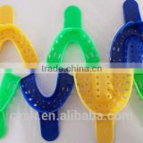 Dental Impression Trays/ plastic impression trays manufacturer in China jiangsu changzhou