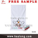 China Supplier China Products Sublimation Cartoon Blank Custom Gym Yoga Sports Beach Towel With Low Price