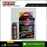 Reduce the Air Pollution Using Revo Nano Engine oil additive, Treatment & Friction Reducers