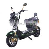 Cool 60V 20AH Lithium Battery Scooter Mini Electric Motorbike                                                                         Quality Choice