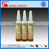 vitamin B complex Injection for animal GMP factory/manufacturer