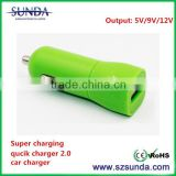 2016 innovative product small <b>Business</b> Idea car <b>charger</b> qc2.0