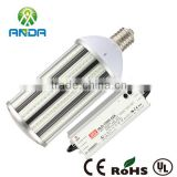 Alibaba express led bulb epistar chip SAMSUNG 5630/5730 leds cob 50-60Hz solar white led corn light