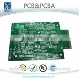 China Shenzhen OEM electronic Printed circuit board manufacturer