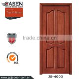 Chinese high quality solid wood compound commercial kitchen swing doors