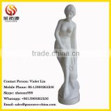 nude statue woman sculpture