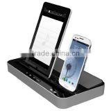 Docking Station Charger Speaker for iPhone iPad Samsung Galaxy