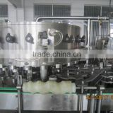easy open can filling machine/Automatic can juice filling line