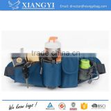 China manufacturer wholesale polyester cycling waist bag outdoor waist bag for running hiking                                                                                                         Supplier's Choice