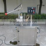 Semi Bag in box filling machine and bottle filling machine ( BIB filling and capping machine)