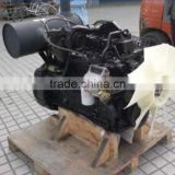 SAA6D114E-3 engine,pc300-8 6D114 diesel electronic fuel injection engine assy EFI for excavator