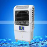 mobile household evaporative water air cooling fan                                                                         Quality Choice