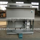 XHNPX700 add heavy paper punching machine, hole puncher machine, calendar making machine