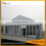 Trade Show Equipment Large Module Structure Tents 60x100m For Sale