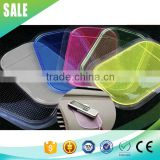 Wholesale Self-adhesive anti stick mobile phone mat