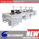 Drawer workbench steel wooden laboratory table SHGG-GM51118(ZJ825)