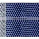 EXPANDED METAL wire mesh( Typical applications include safety guards on various of equipment)