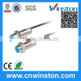 XM12 Analog Output Safety Inductive Linear Displacement npn type proximity Sensor Switch wih CE