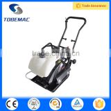 TOBEMAC C80T loncin plate compactor with high quality