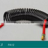 SANYE PA trailer air brake hose with high quality