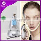 NEW TECHNOLOGY microdermabrasion machine NEWDERMO facial beauty massage device V face and skin care household machine