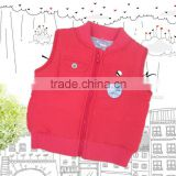 children baby filled padding warm winter vest