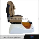 Head part back rest leg rest seat setting comfortable stable durable salon pedicure spa massage chair