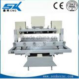 SENKE DSP control cnc router machine musical instruments wood door plastic wood machinery
