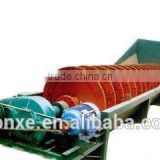 Shanghai Sand Washing Machine Price,Sand Screw Washer,Sand Washer 2LSX-1120 mining machine