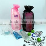 2014 new leather jewelry pouch wholesale leather jewelry pouches
