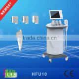 1.5MM hfu slimming machine latest hfu for face treatment machine HFU10