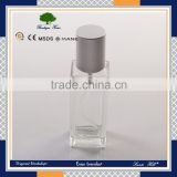Wholesale long time sex spray for men aluminum atomizer 100ml glass spray perfume sample bottles